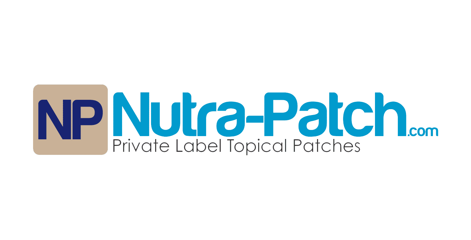 private label topical patch. Better the transdermal patch manufacturer