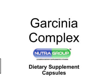 Garcinia cambogia side effects wiki photo 4