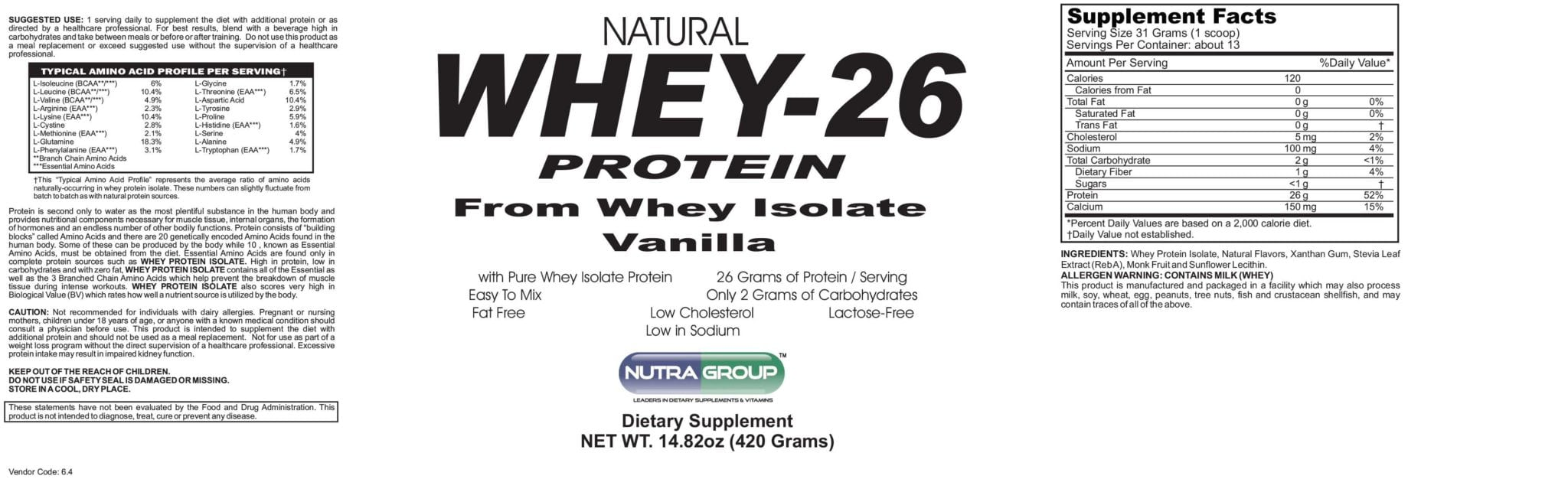 Private Label Whey proteina | Private Label the best Whey Protein Isolate